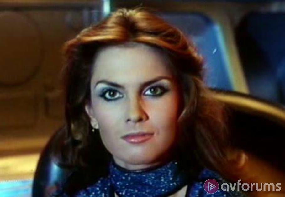 Caroline Munro Starcrash Starcrash - Spe...