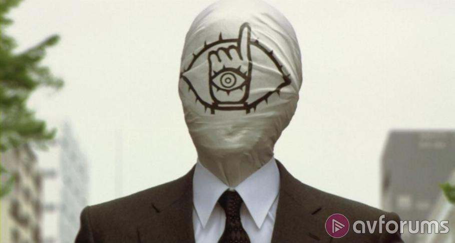 20th Century Boys: Chapter 2 - The Last Hope Blu-ray Review