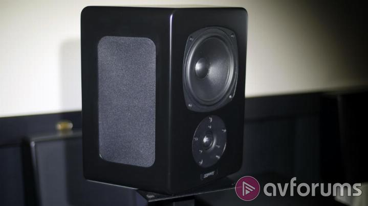 MK MP300 S300T and X12  S300T Tripole Speakers