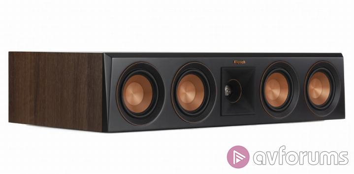 Klipsch Reference Premiere 5.1.2 System Klipsch Reference Premiere RP-404C