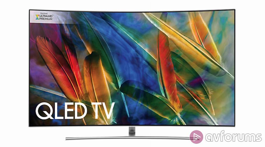 Kết quả hình ảnh cho Samsung QE65Q8C QLED 4K HDR TV