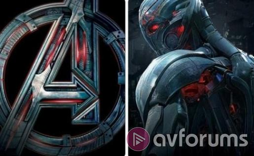 Avengers: Age of Ultron Steelbook Extras