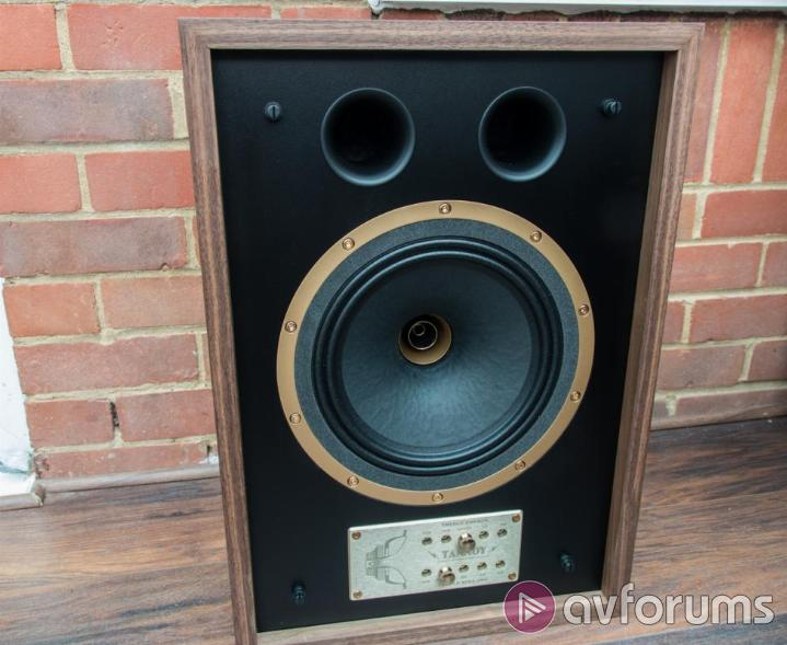 Tannoy Legacy Eaton Specifications