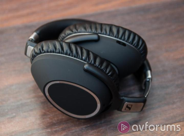 Sennheiser PXC-550 Performance as a wired headphone