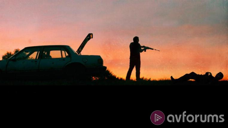 Blue Ruin Blue Ruin Blu-ray Sound Quality