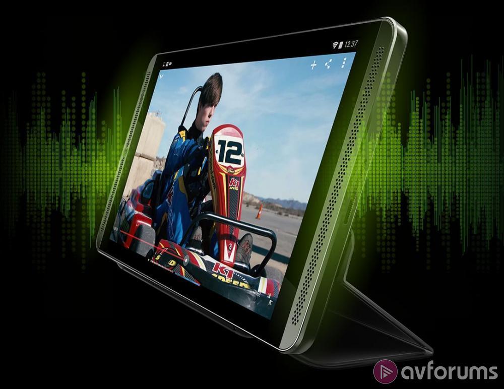 NVIDIA Shield Gaming Tablet Review | AVForums