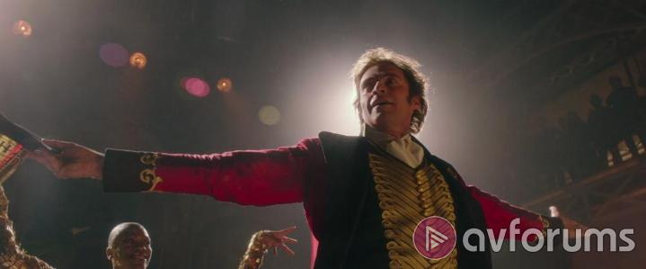The Greatest Showman Ultra HD Blu-ray Verdict