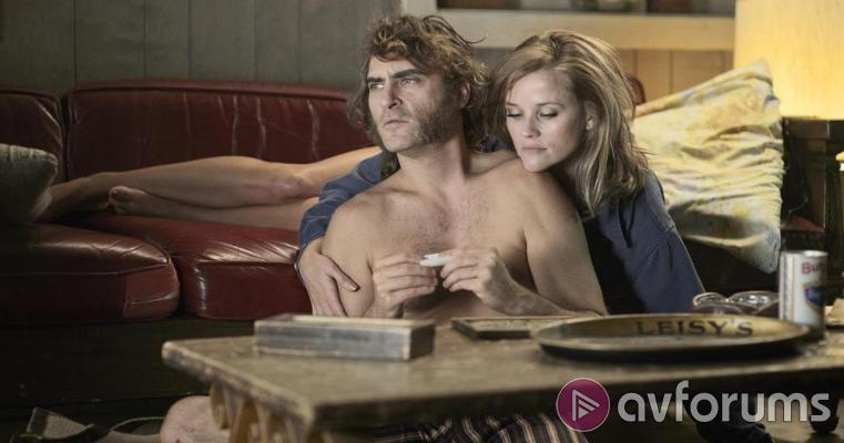 Inherent Vice Blu-ray Picture Quality