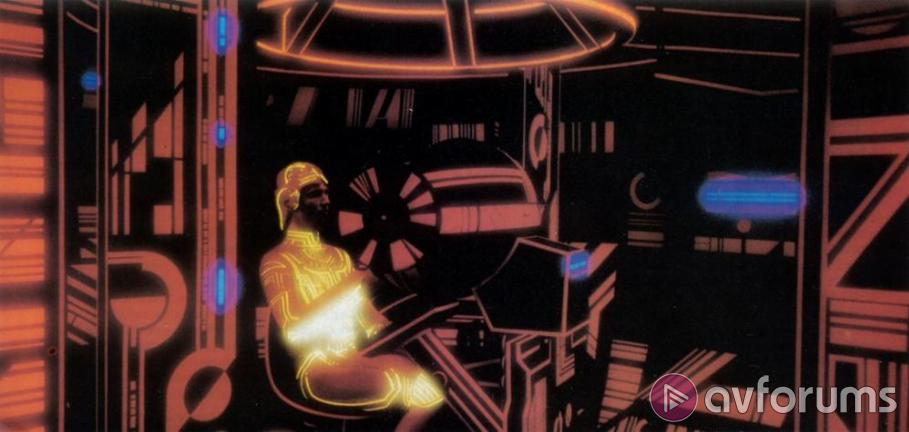 TRON: The Original Classic Blu-ray Review