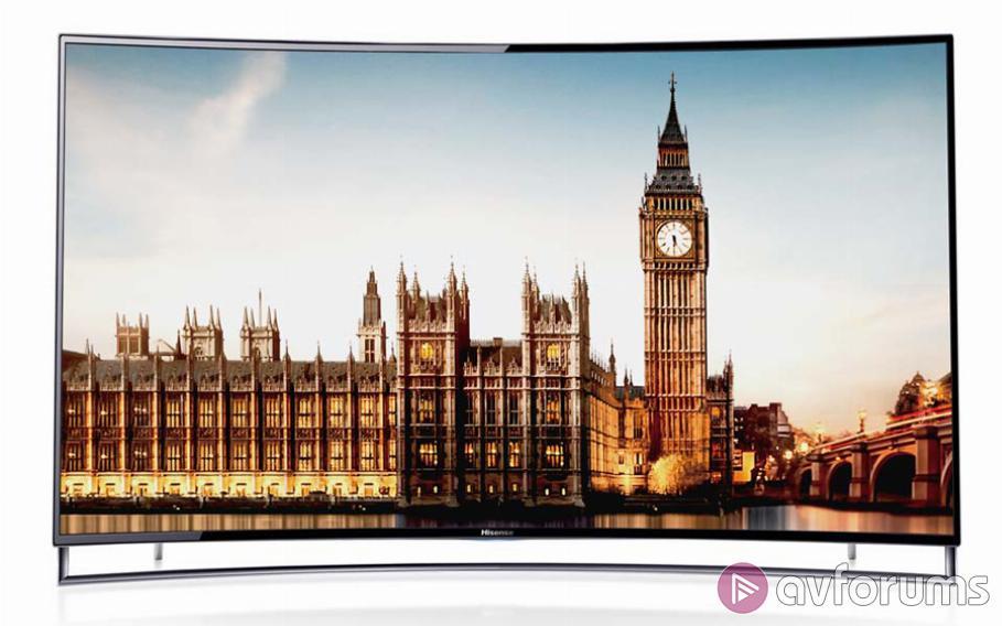 Hisense 65XT910 Ultra HD 4K LED TV Review | AVForums