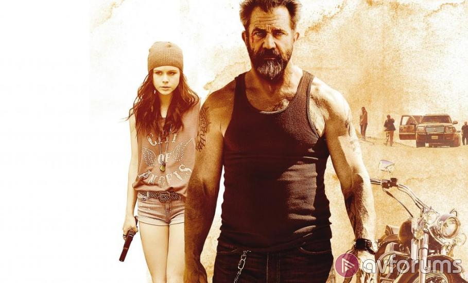 Blood Father Review