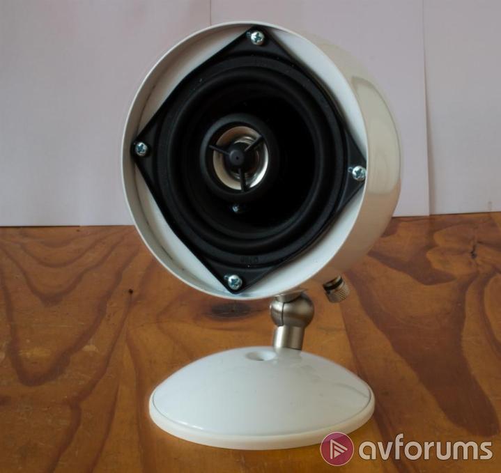 Morel Primo 5 1 System Review   AVForums