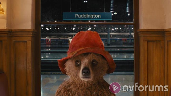 Paddington Paddington Blu-ray Verdict