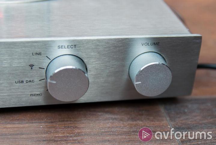 Steljes Audio ML-30HD