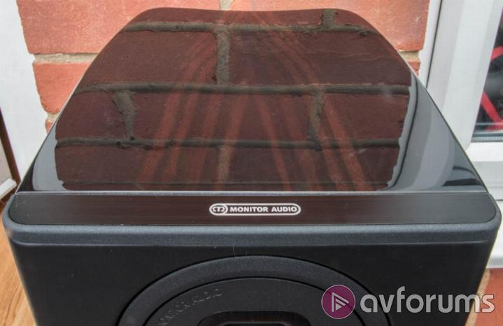 Monitor Audio Platinum PL100II  Specifications