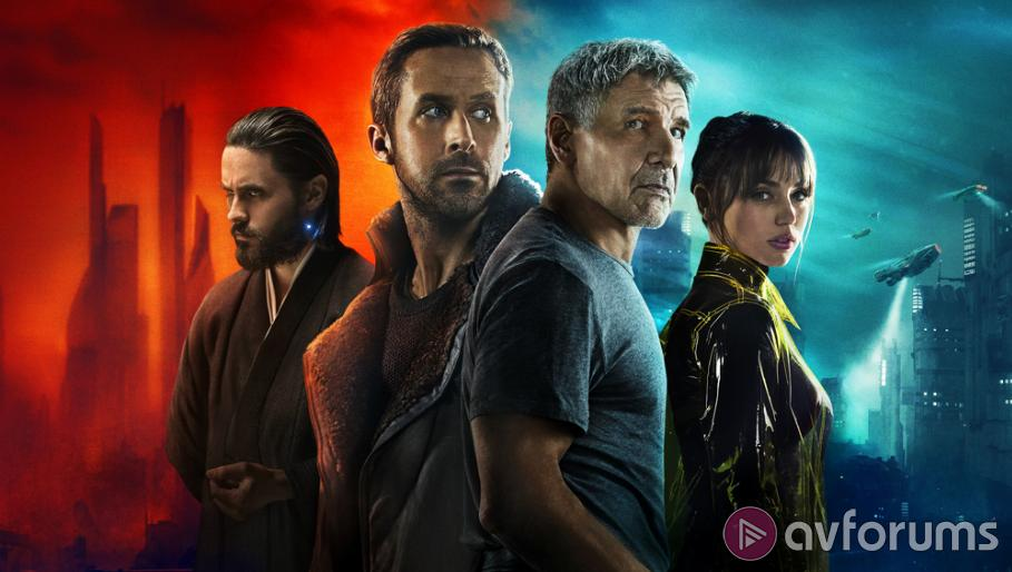 Blade Runner 2049 Ultra HD Blu-ray Review