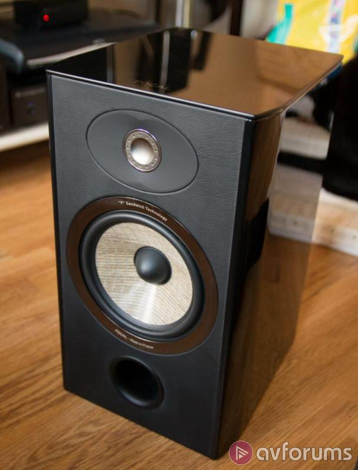 Focal Aria 906 Loudspeaker Review