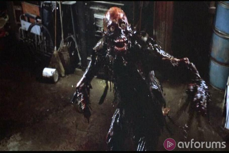The Return Of The Living Dead - Collector's Edition Blu-ray Review