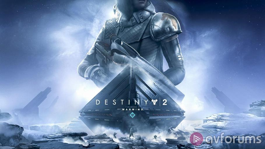 Destiny 2: Warmind Expansion Review (PS4)