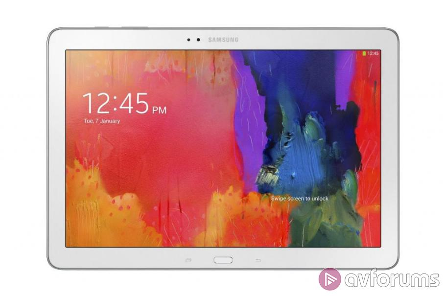 Samsung Galaxy TabPRO 12.2 Tablet Review