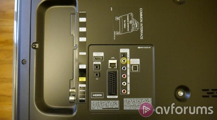 Samsung UE40F6500 F6500 TV Review