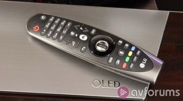 Lg Tv Setup Without Remote