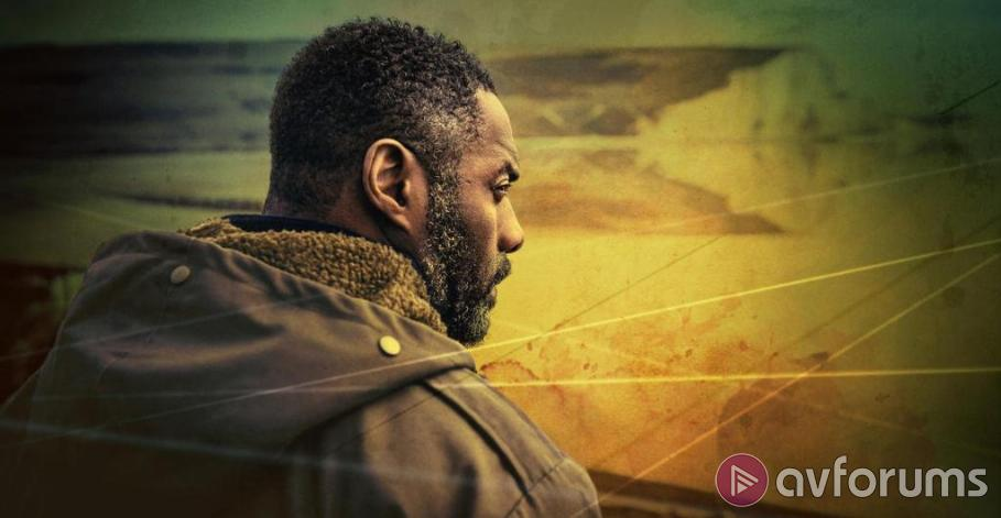 Luther Series 4 Review