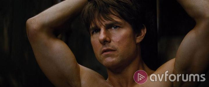 Mission: Impossible - Rogue Nation M:i - Rogue Nation 4K Picture