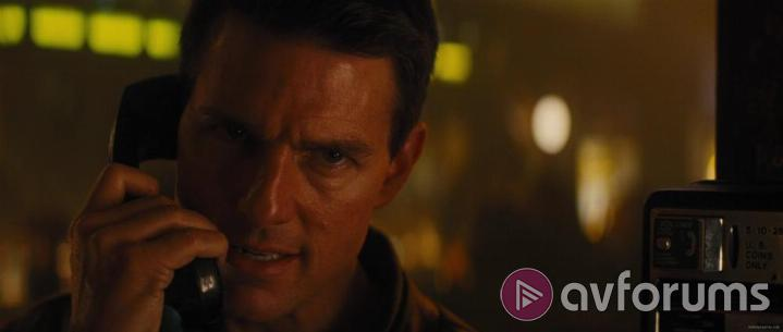Jack Reacher Jack Reacher 4K Picture