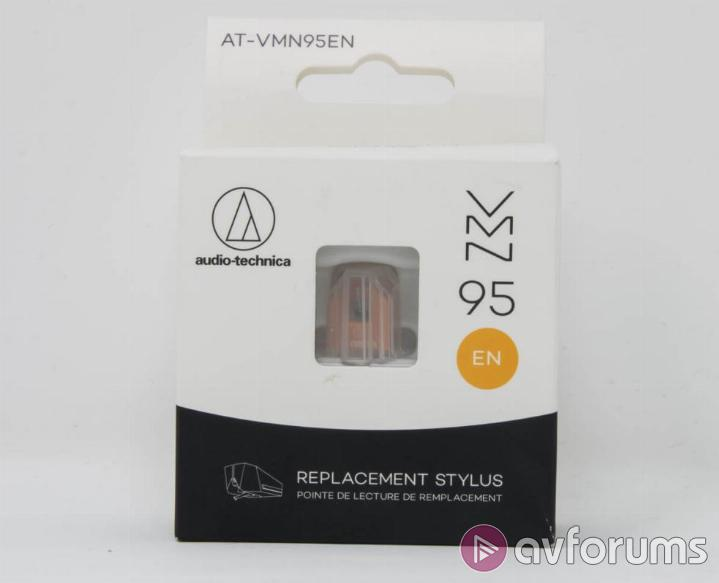 Audio Technica VM95 Series  Video Review