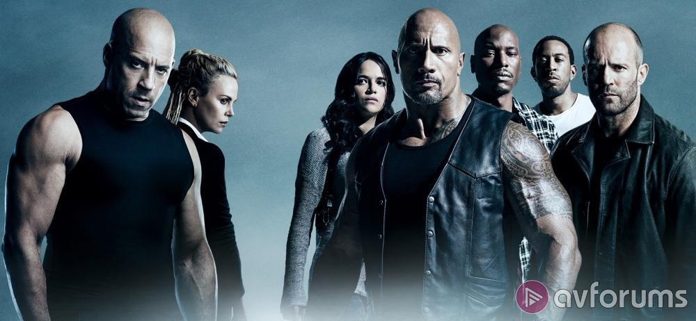 Fast and Furious 8 Film Movie Cinema Review | AVForums