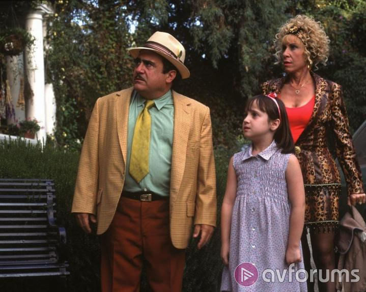 Matilda Is Matilda Blu-ray Worth Buying