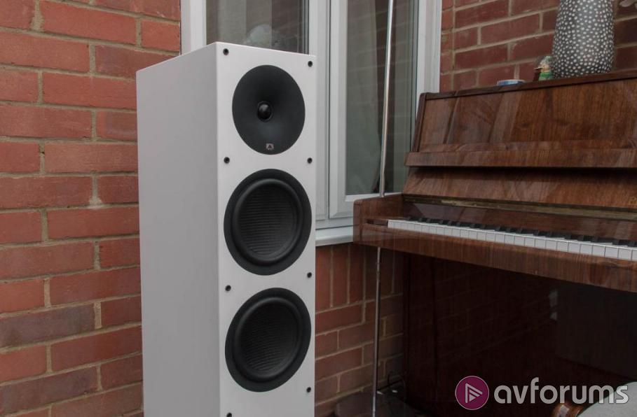 XTZ Spirit 11 Floorstanding Speaker Review