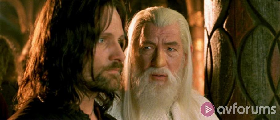 The Lord of the Rings Motion Picture Trilogy - Extended Editions Blu-ray Review