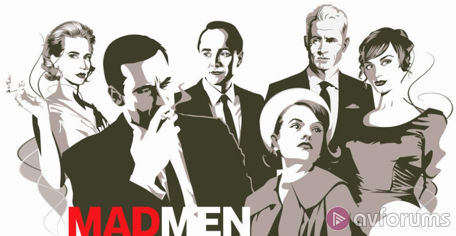 Mad Men Complete Collection Blu-ray Review