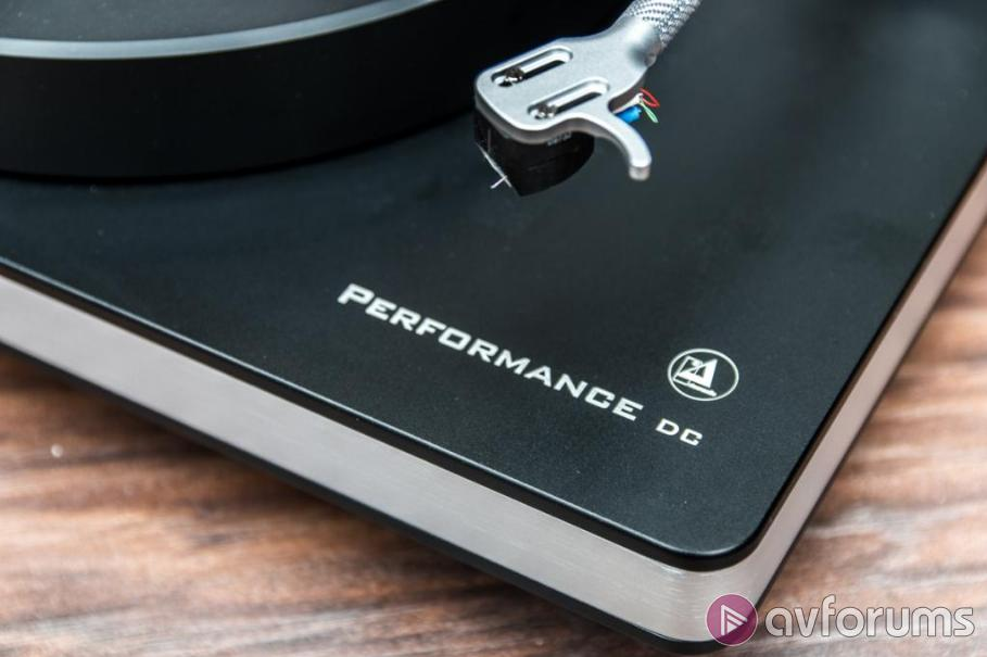 Clearaudio Performance DC Turntable Review