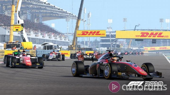 F1 2019 In-Depth Analysis