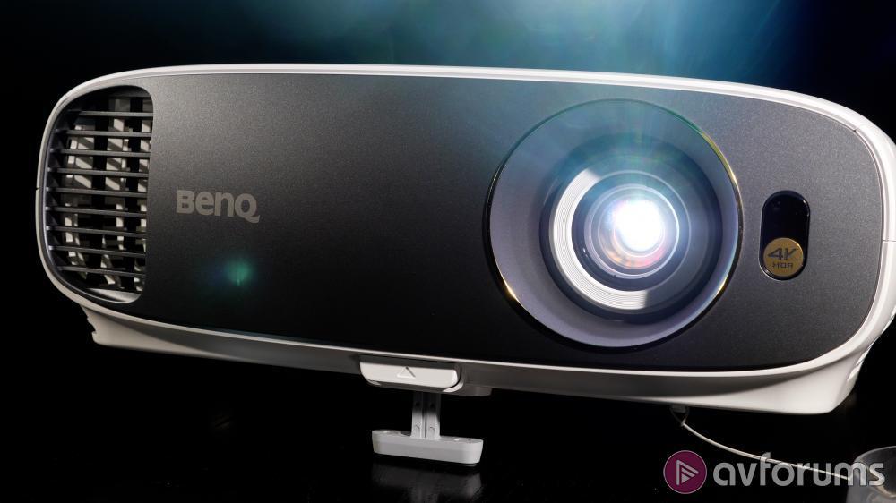 BenQ W1700 (HT2550) 4K DLP Projector Review   AVForums