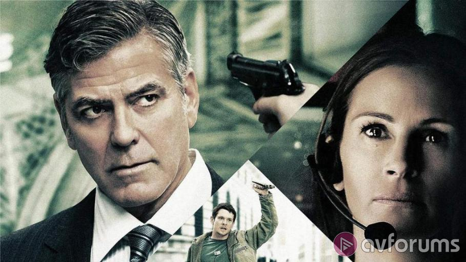 Money Monster Blu-ray Review