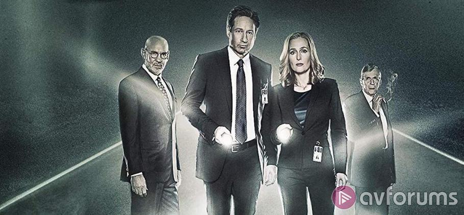 The X-Files - Complete Series: Seasons 1-11 Blu-ray Review