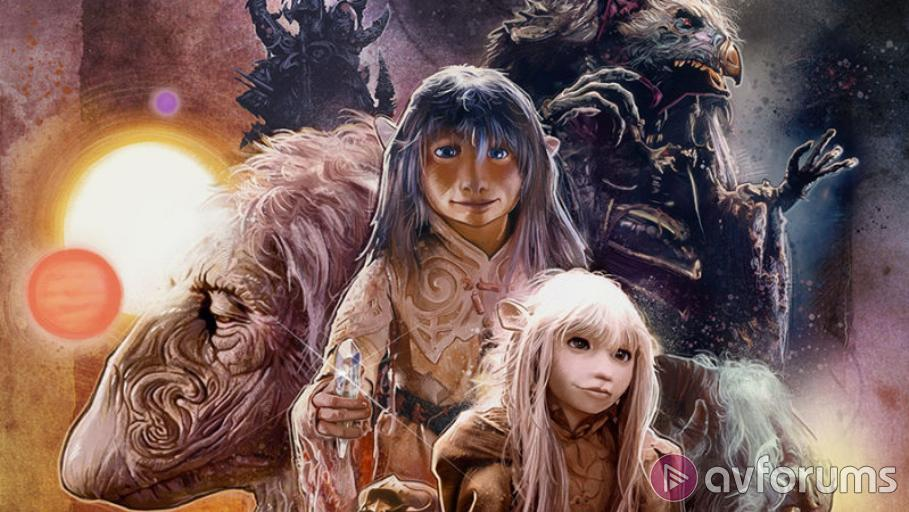 The Dark Crystal Ultra HD Blu-ray Review