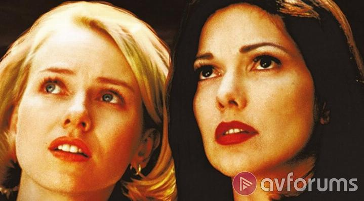 Mulholland Drive: Director