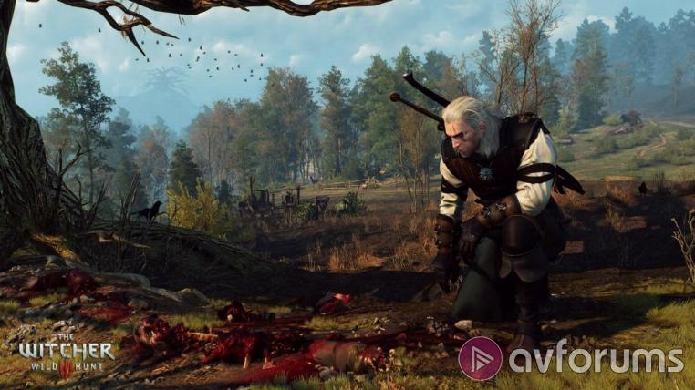 The Witcher 3: Wild Hunt Week One