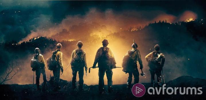 Only the Brave Blu-ray Verdict