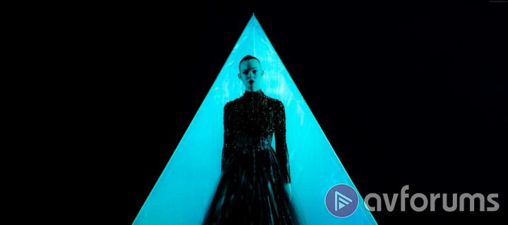 The Neon Demon Sound Quality