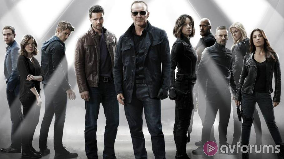 Agents of SHIELD Season 2 Blu-ray Review | AVForums
