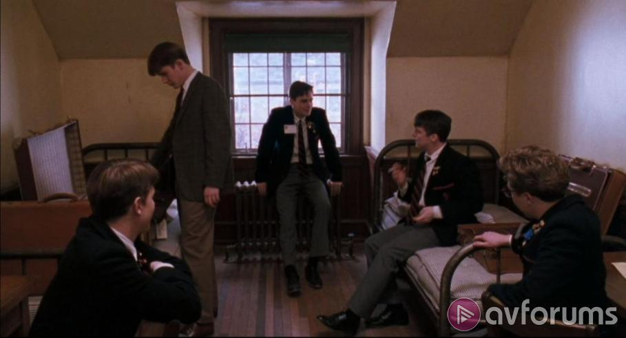 Dead Poets Society Blu-ray Review