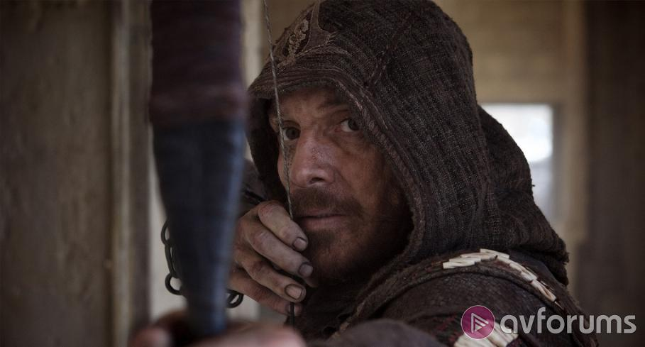 Assassin's Creed Ultra HD Blu-ray Review