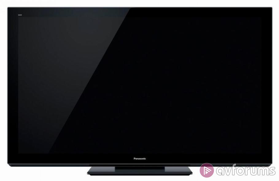 Panasonic VT30 (TX-P65VT30) 3D Plasma Review