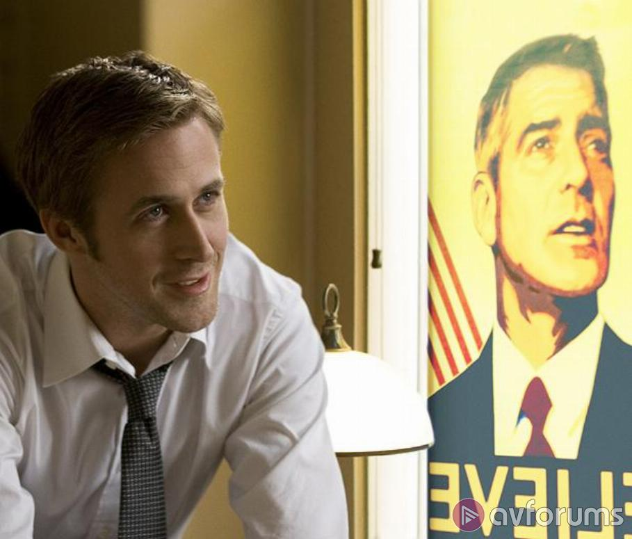 The Ides of March Blu-ray Review